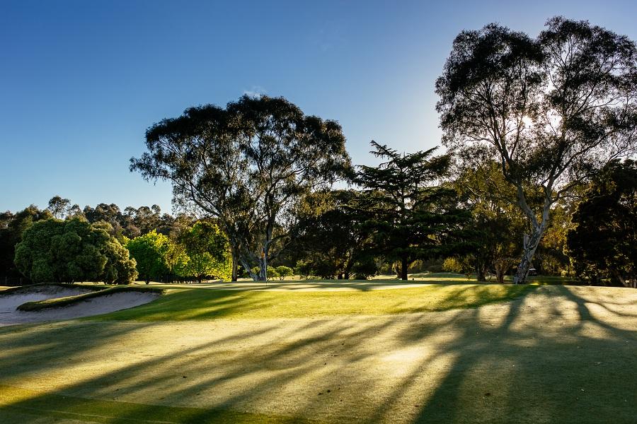 Kew Golf Club Stills Dec 2018-11