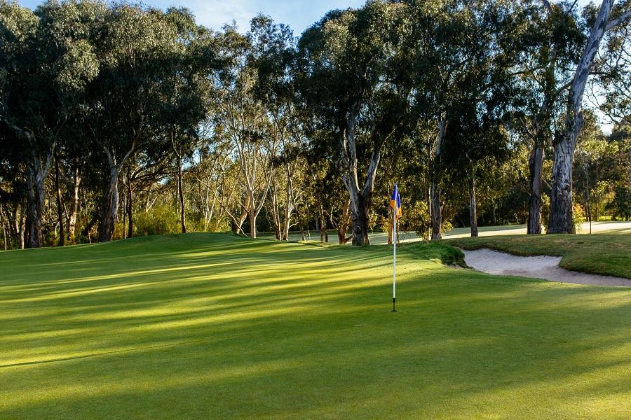 Kew Golf Club Stills Dec 2018-21