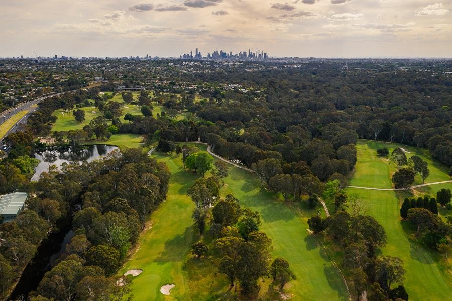 Kew Golf Club Stills Dec 2018-90
