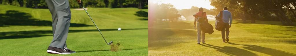 Kew Golf Club - Promotional Video